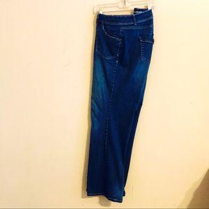 Lane bryant Women's size 24 jeans